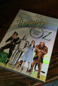 Dorothy journey